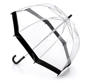 Iconic Birdcage Umbrella