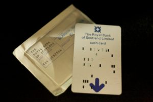 First Bank Cards