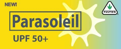New Parasoleil Range