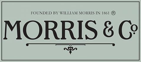 the Spring 2014 William Morris Collection