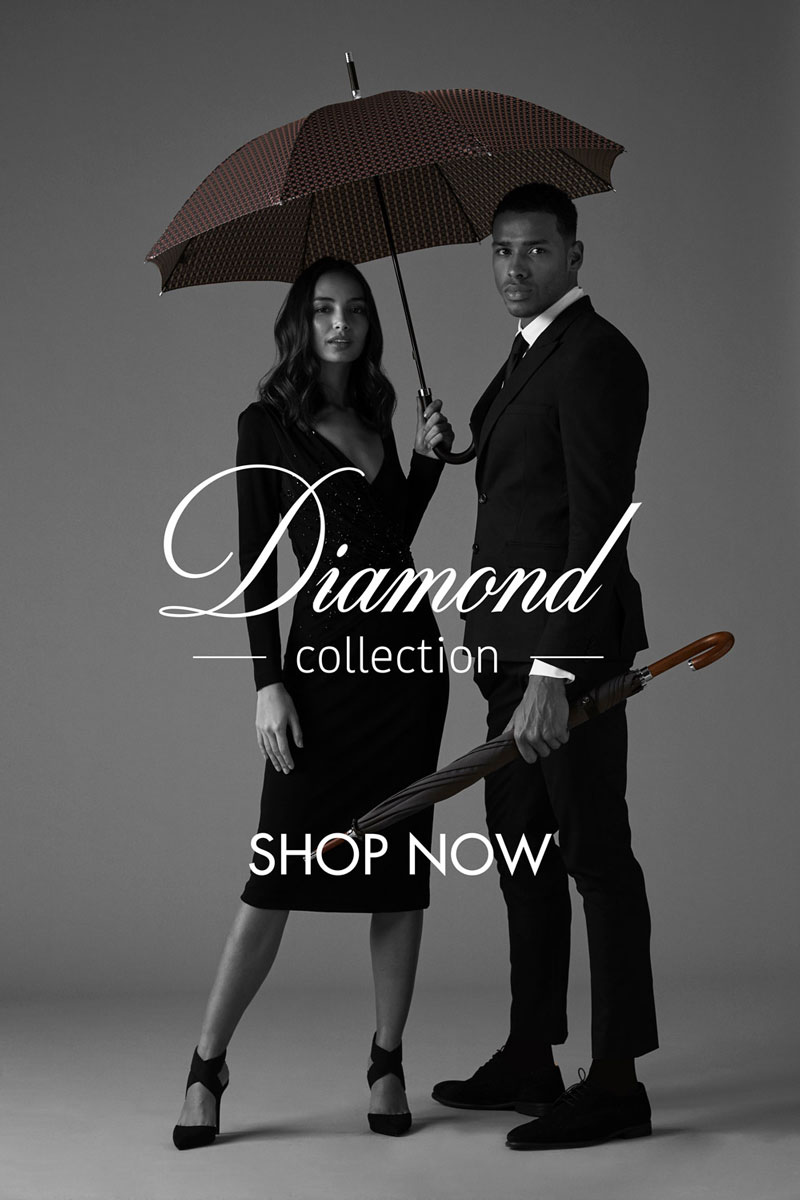 Shop now - The Diamond collection